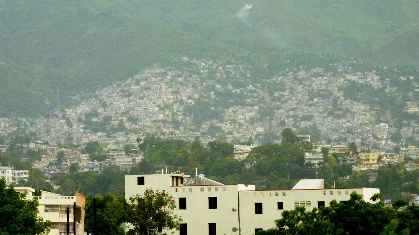 Port au Prince | ©lucianf/Flickr