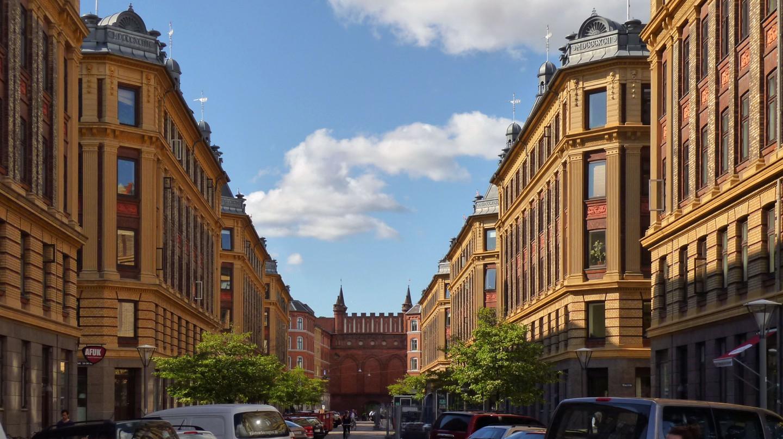 Vesterbro, Copenhagen © Payton Chung