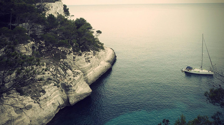 Menorca I © Sufian HM/FLickr