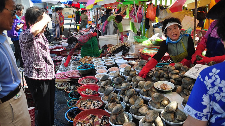 Jalgachi Market| © Jordi Sanchez Teruel Flickr