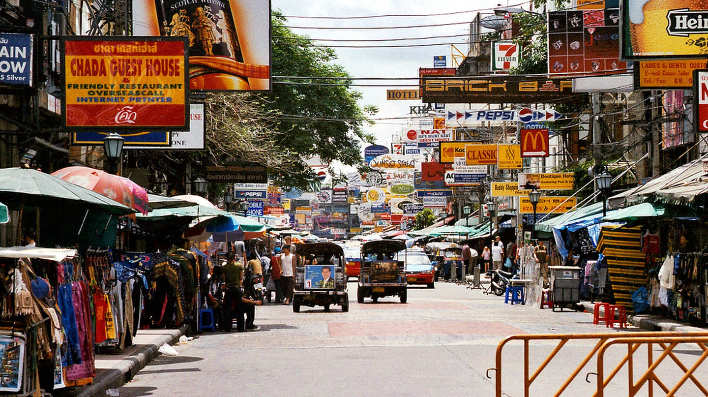 Best Breakfast Spots On Khao San Road In Bangkok, Thailand
