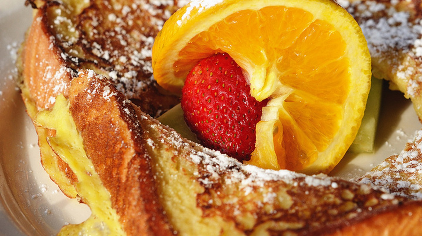 French Toast © Ralph Daily / Flickr