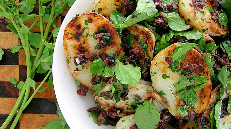 Potato Pancakes © jamieanne/Flickr