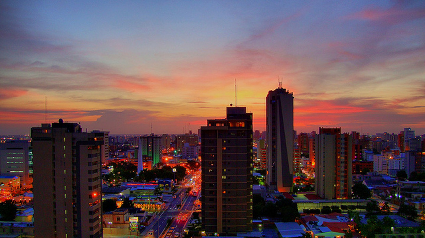 Maracaibo I © crl_/Flickr