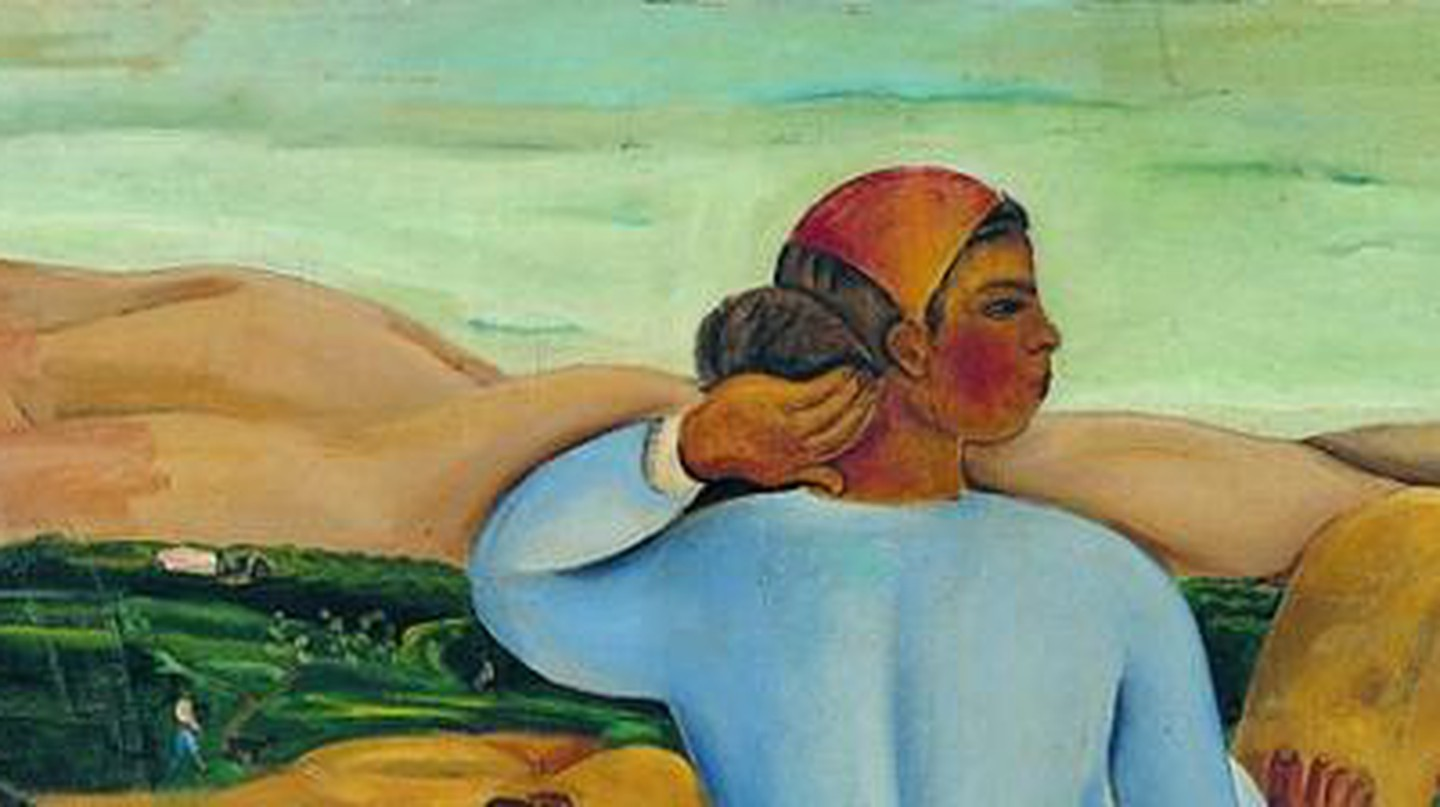 5 Israeli Painters You Should Know About