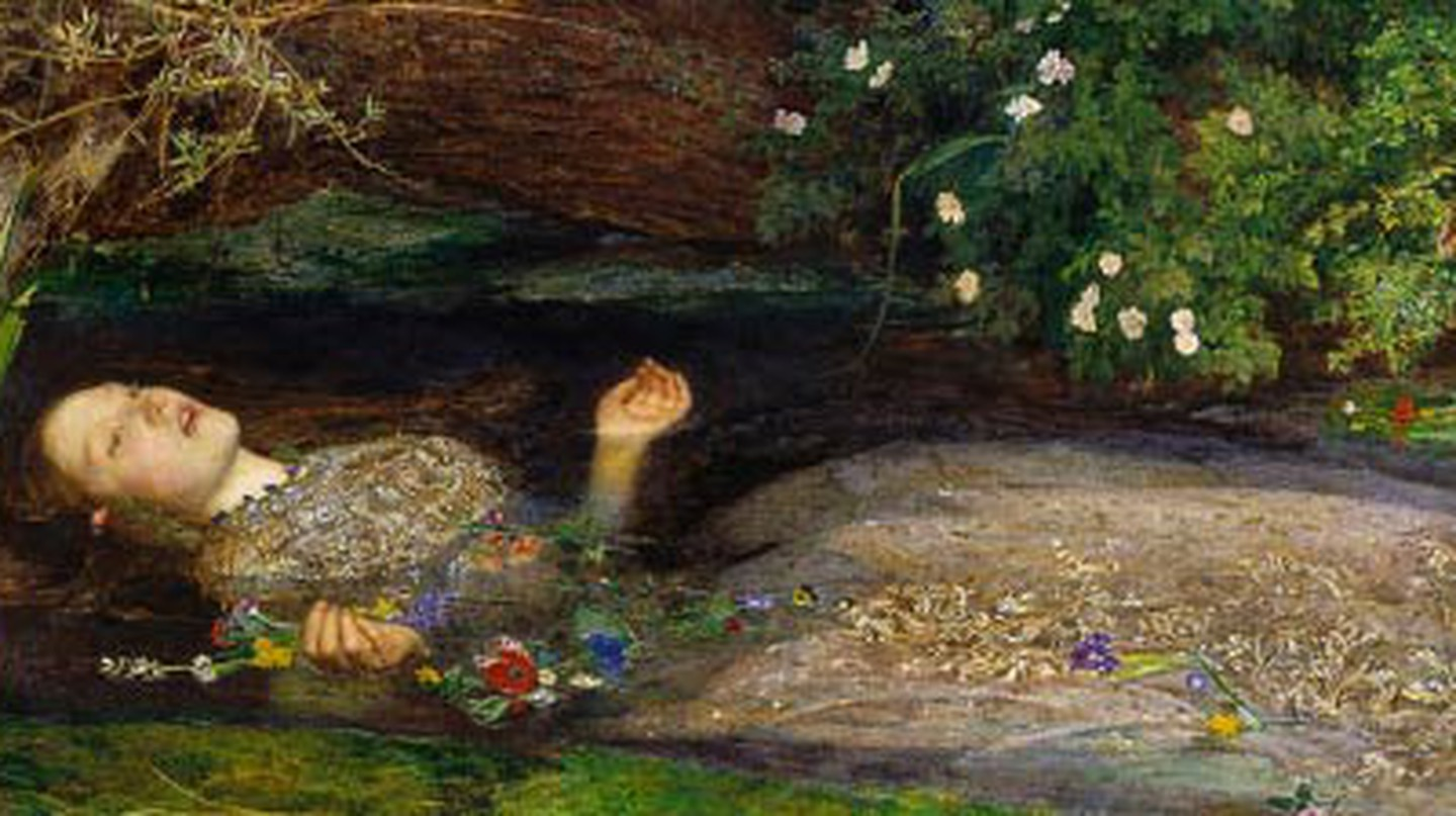 Where To See The Best Pre-Raphaelite Art In The UK