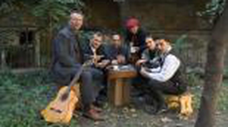 Kálmán Balogh: Hungarian Folk And Gypsy Music