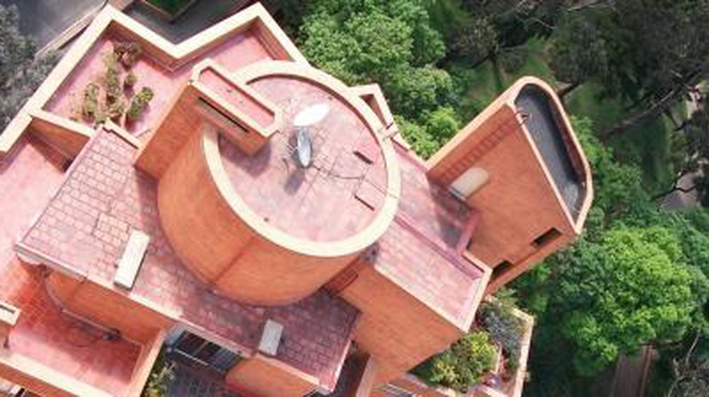 'The Transformer of Cities': Colombian Architect Rogelio Salmona