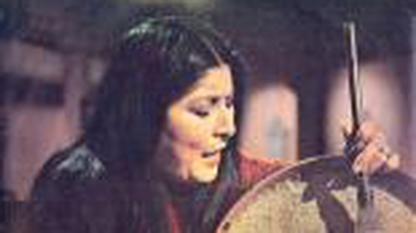 Mercedes Sosa: Argentina's Voice of the Voiceless