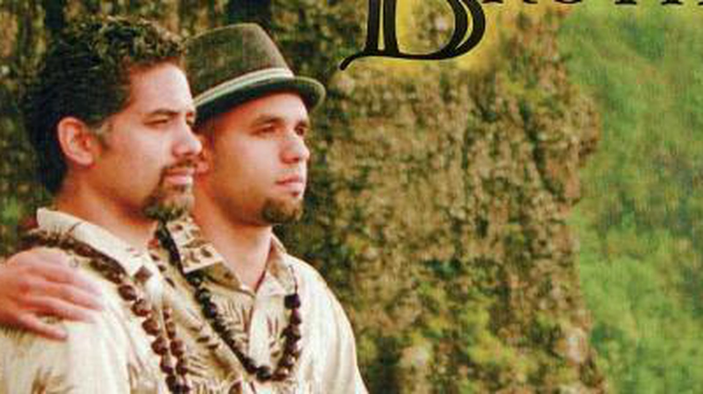 The Kalama Brothers' Musical Tribute To The Hawaiian Islands