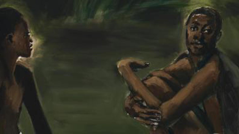 Lynette Yiadom-Boakye: Portraits Without a Subject