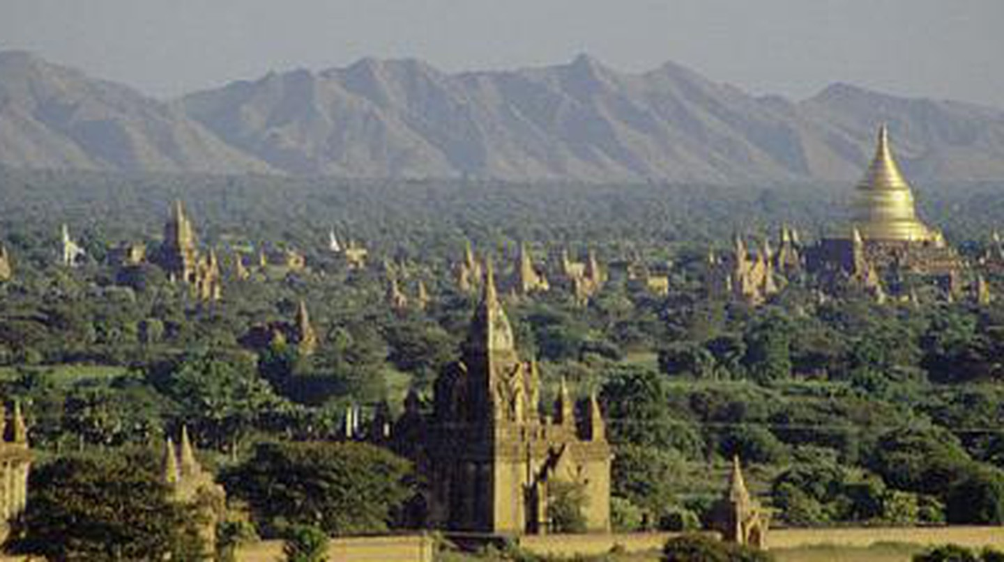The Battle of Bagan: Burma's struggle for UNESCO World Heritage Sites