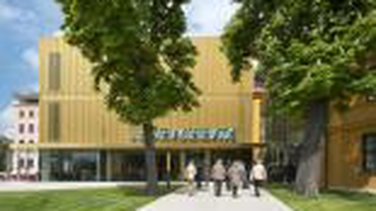 The Best of the Blue Rider Group: Reopening Munich's Lenbachhaus Museum