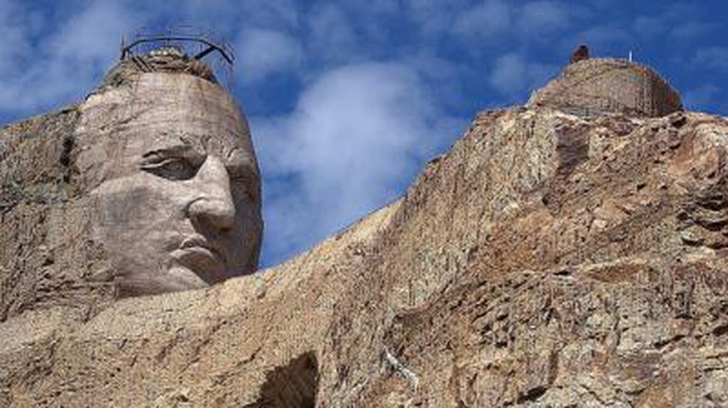 Mount Rushmore And Crazy Horse: Discovering The Spirit Of The Black Hills
