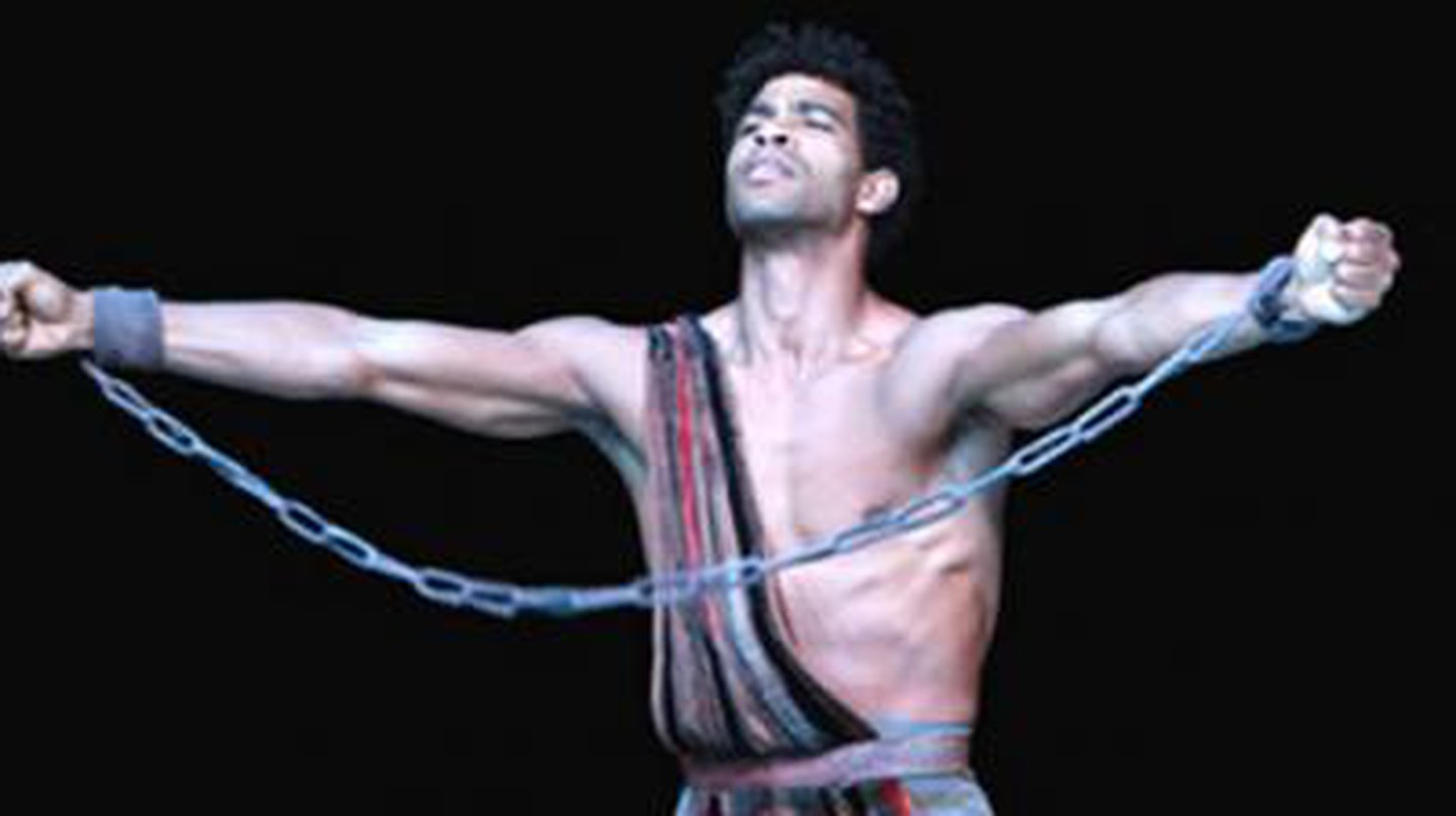 Carlos Acosta: Cuba Through The Eyes Of Dance Royalty