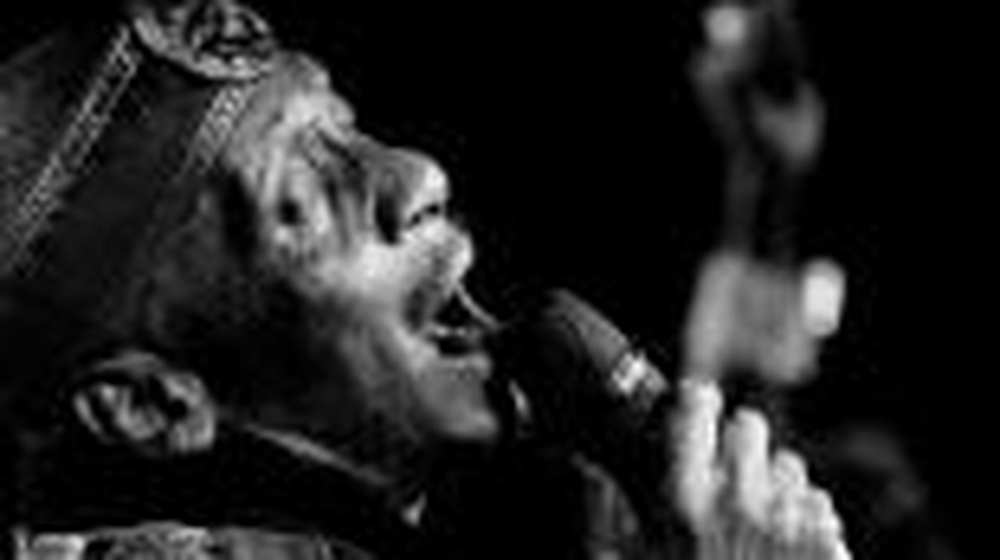 Jimmy Cliff's 'The Harder They Come': From Kingston to the World