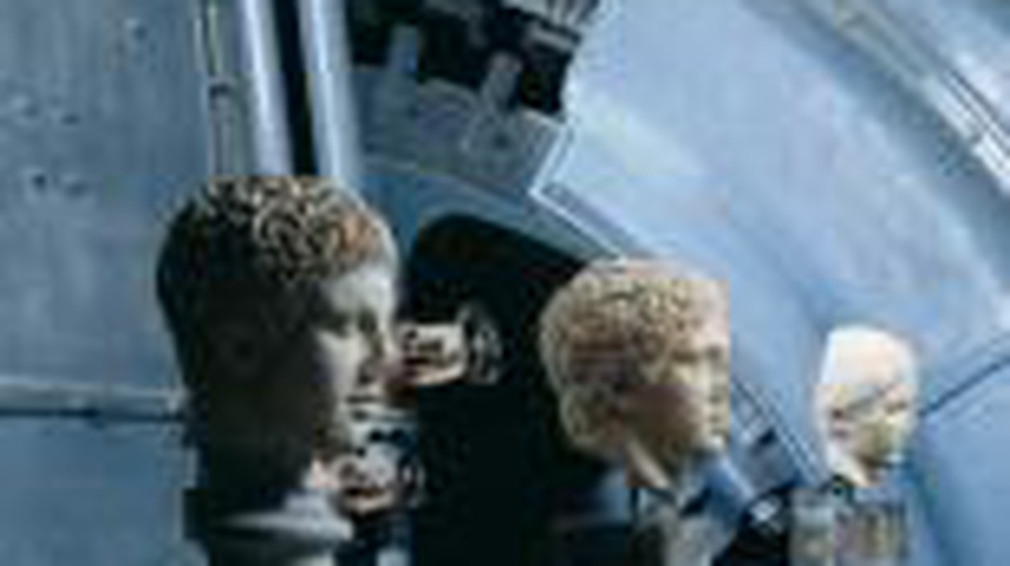 The Machines and The Gods: The Revolutionary Museum Centrale Montemartini