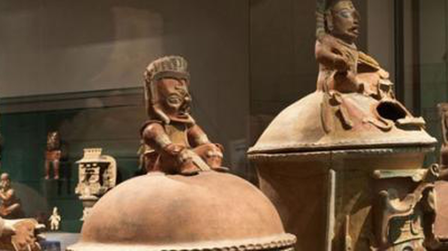 Recovering Ancient America: The Ten Best Places To See Pre-Columbian Art