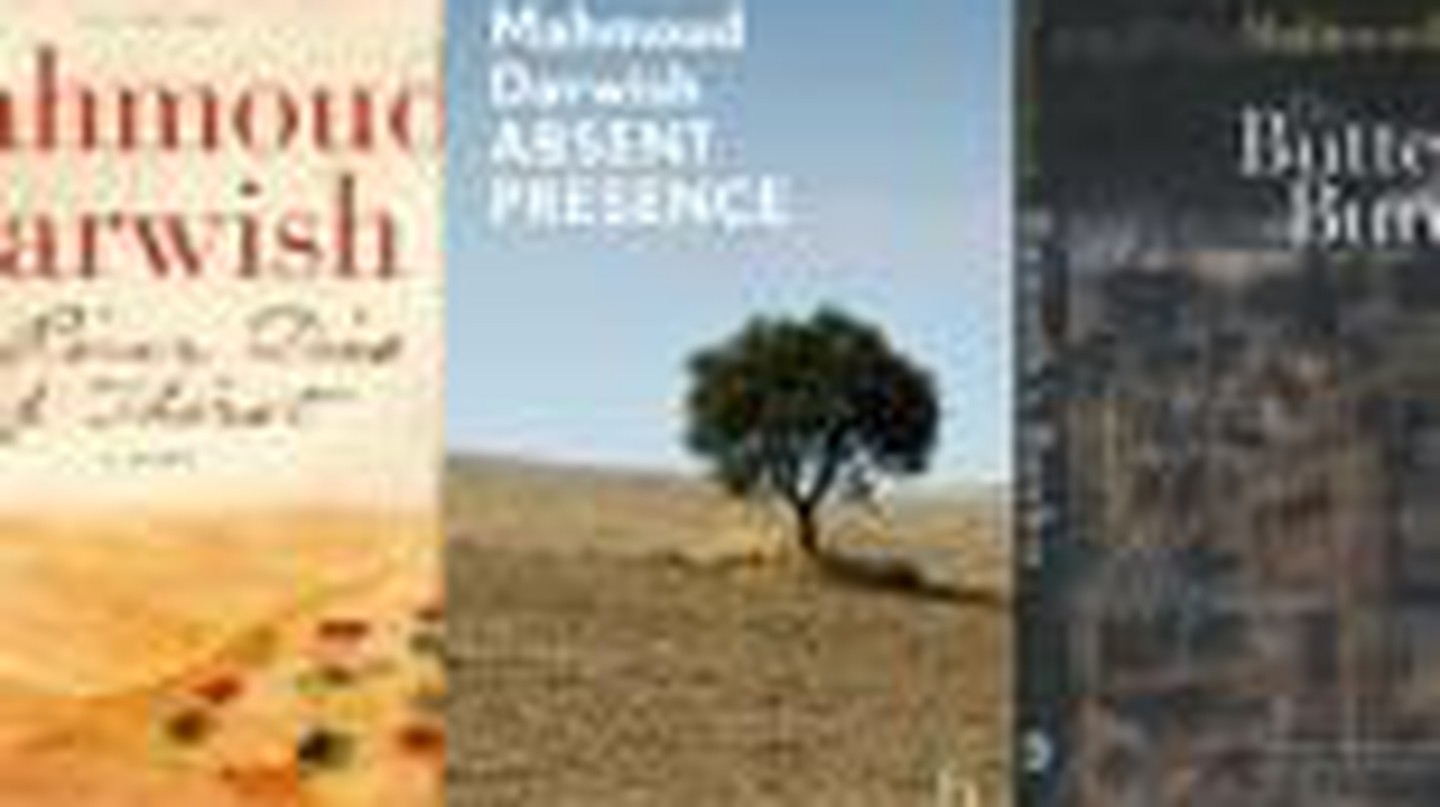 Mahmoud Darwish: A Poet For Palestine