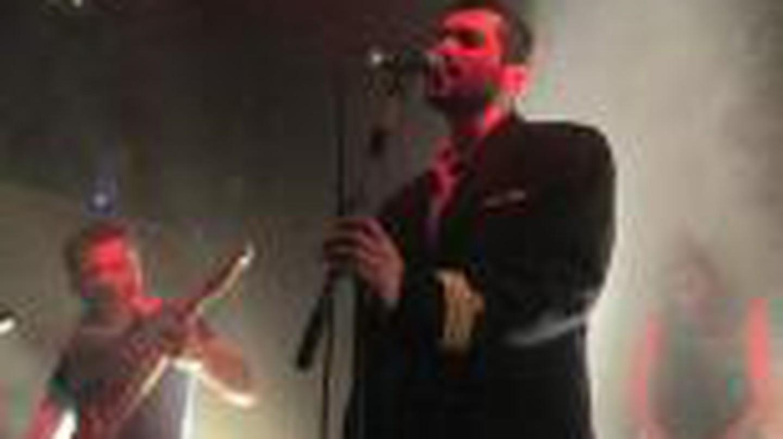 From Beirut To Istanbul: The Rapid Rise Of Lebanese Band Mashrou3 Leila