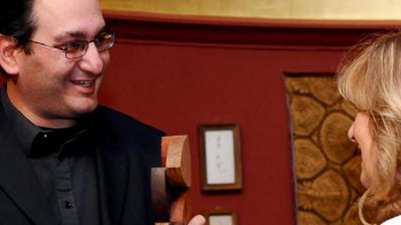 Hassan Abdulrazzak: Iraqi Playwright Wins The Arab British Centre Award for Culture