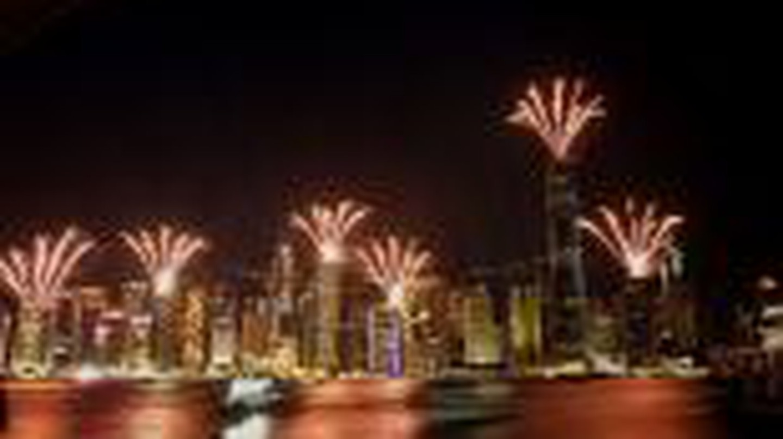Hong Kong's Best Winter Events And Festivals