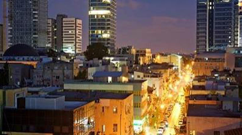 9 Smartphone Apps for Navigating Tel Aviv