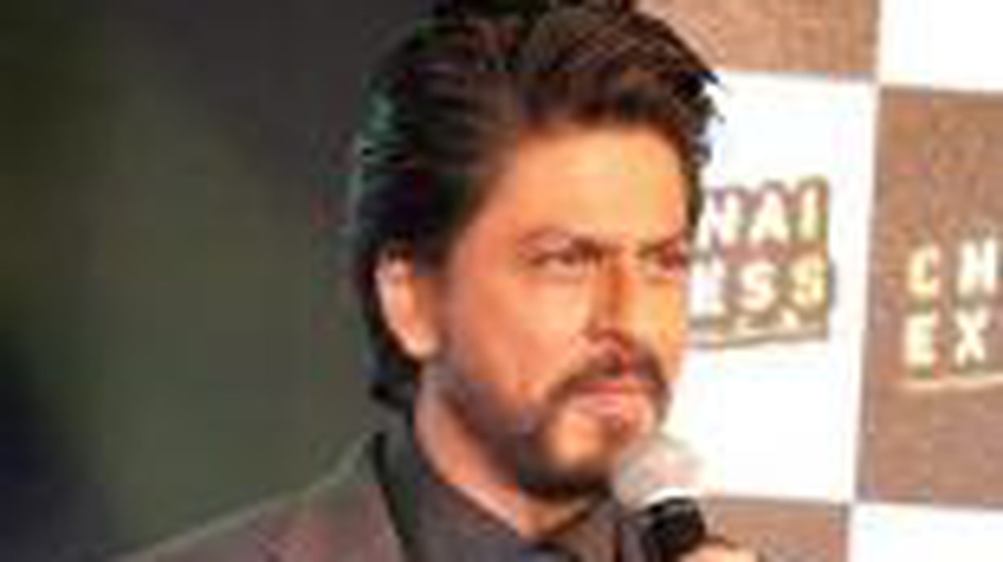 Hail To Shah Rukh Khan, King Of Bollywood