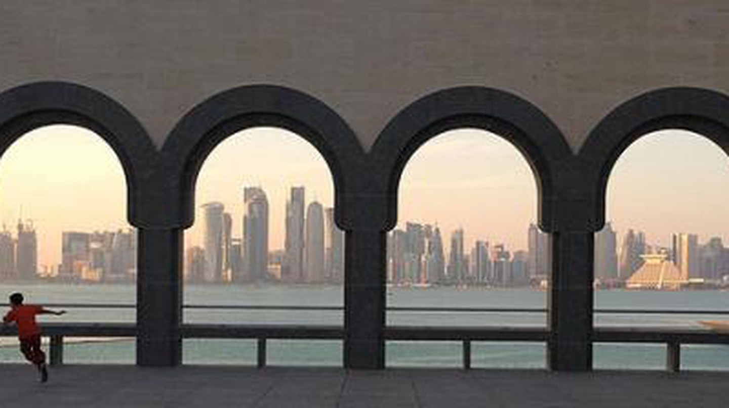 10 Must-Visit Museums In The Gulf States