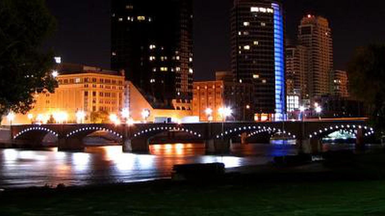 The Top 10 Restaurants In Grand Rapids, Michigan