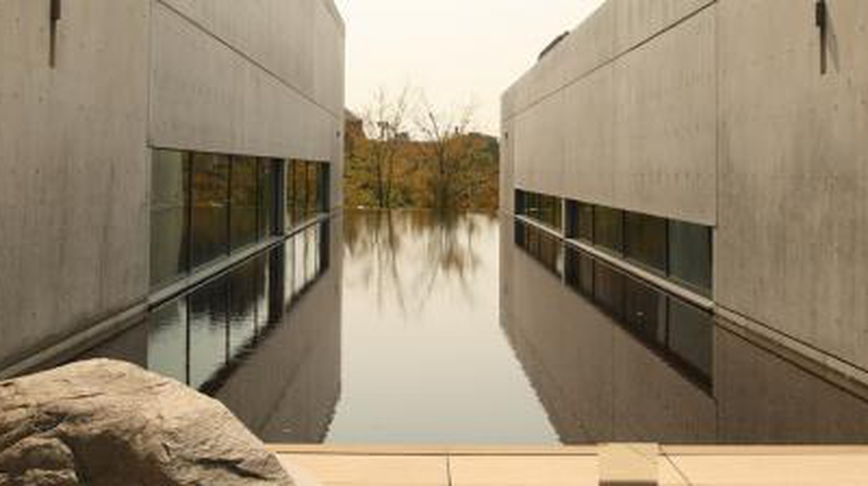 America's Perfect Museum: The Pulitzer Arts Foundation