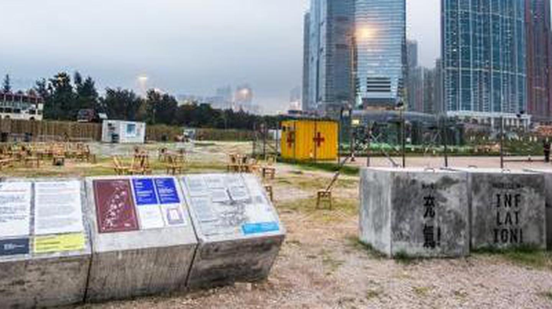 M+ Museum In Hong Kong Redefines Visual Culture