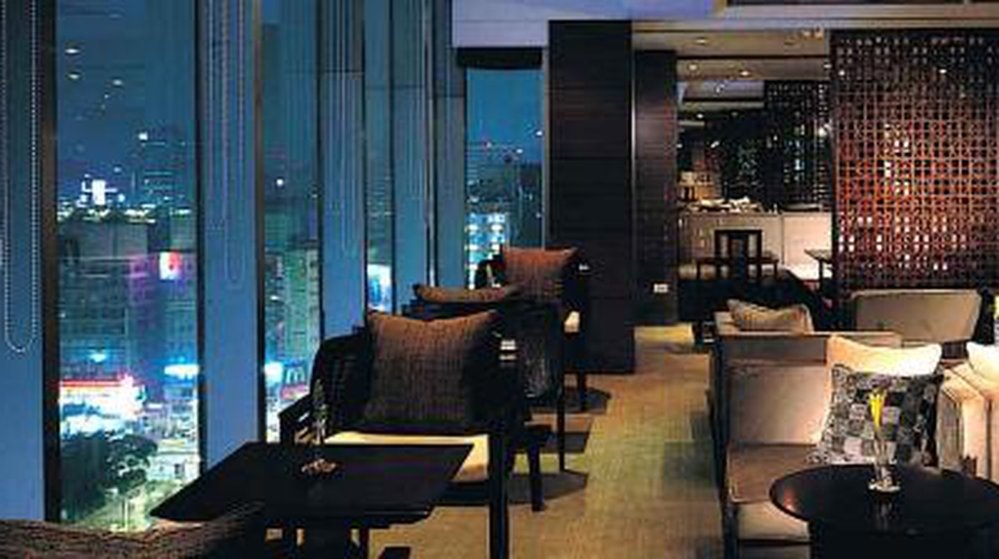 Taipei's 10 Best Art And Culture Hotels