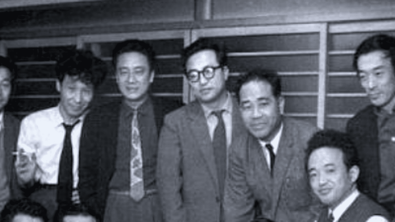 Shūsaku Endō: The Moral And Spiritual Conscience Of Japan