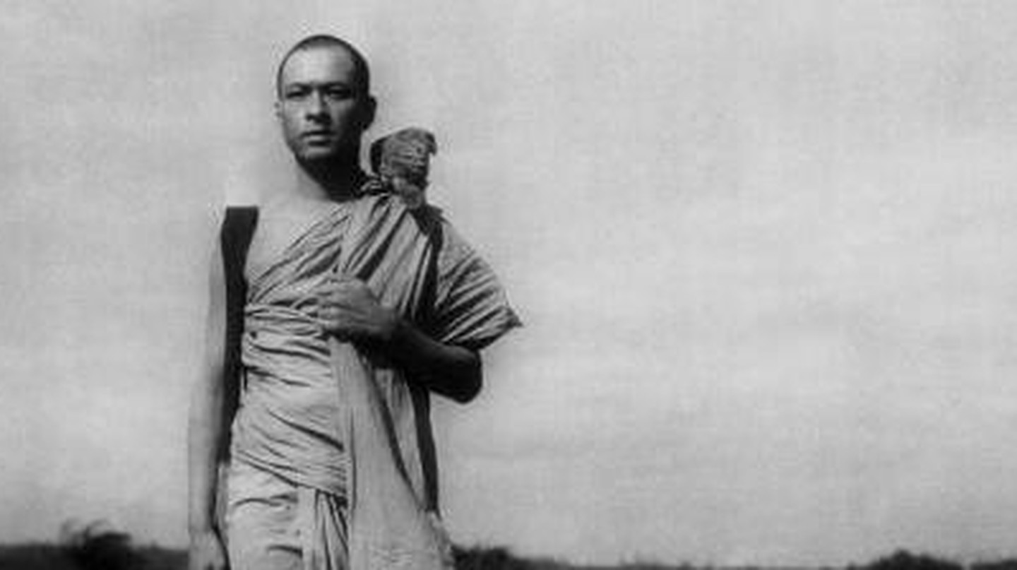 Kon Ichikawa's 'The Burmese Harp': A Search for Redemption