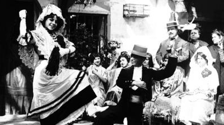 The Unwritten History Of Flamenco