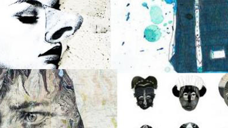 Emerging British Illustrators And Graphic Artists