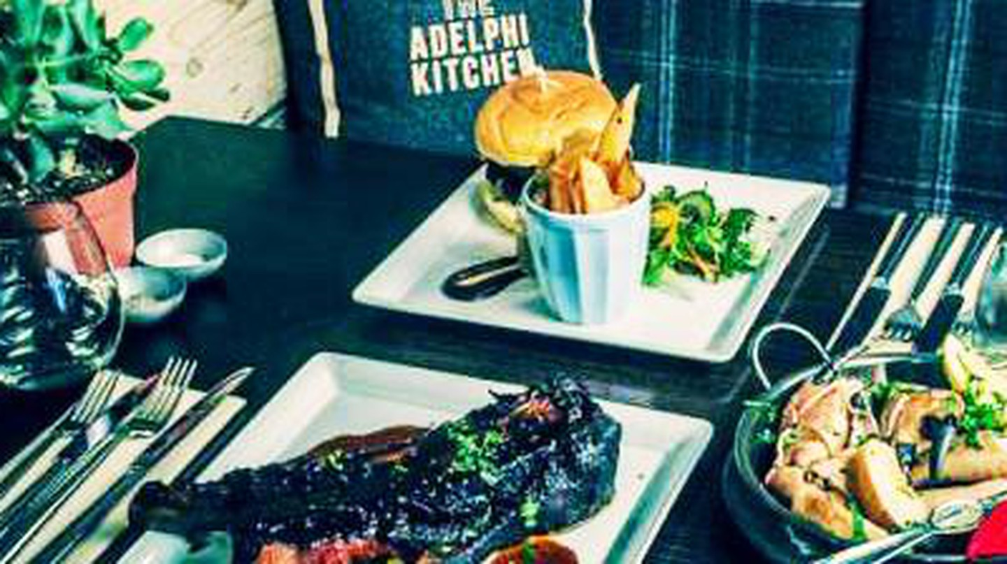 Aberdeen's 10 Best Restaurants and Pubs
