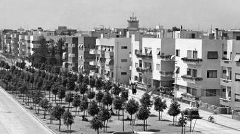 10 Stunning Bauhaus Buildings in Tel Aviv