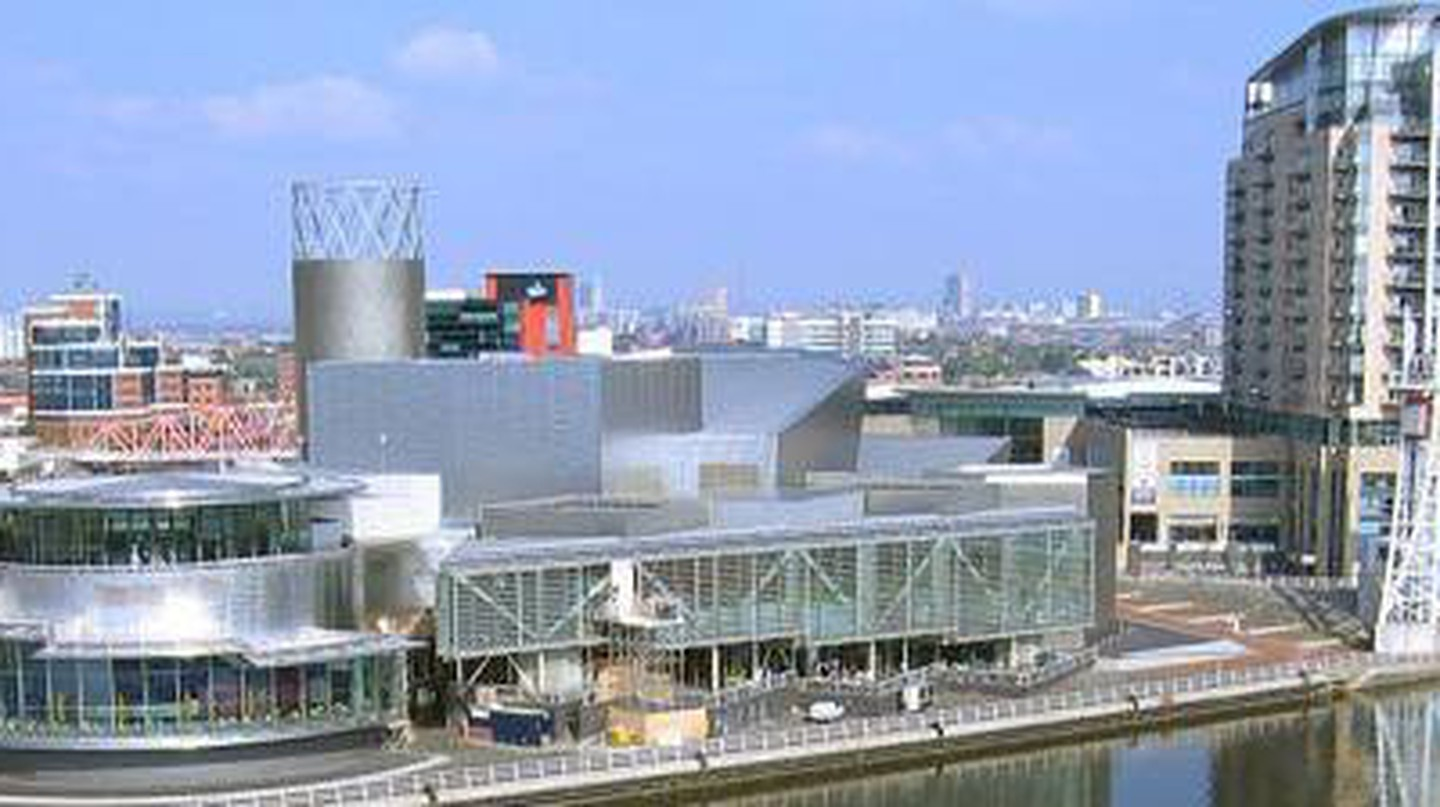 The Best Cultural Institutions In Manchester
