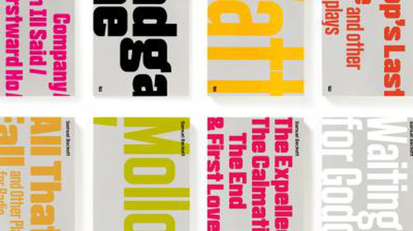 Critical, Commercial and Cutting Edge: Faber & Faber's Publishing Revolution