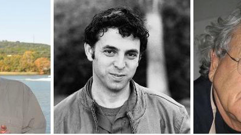 Reflections On Identity: The Greatest Israeli Writers