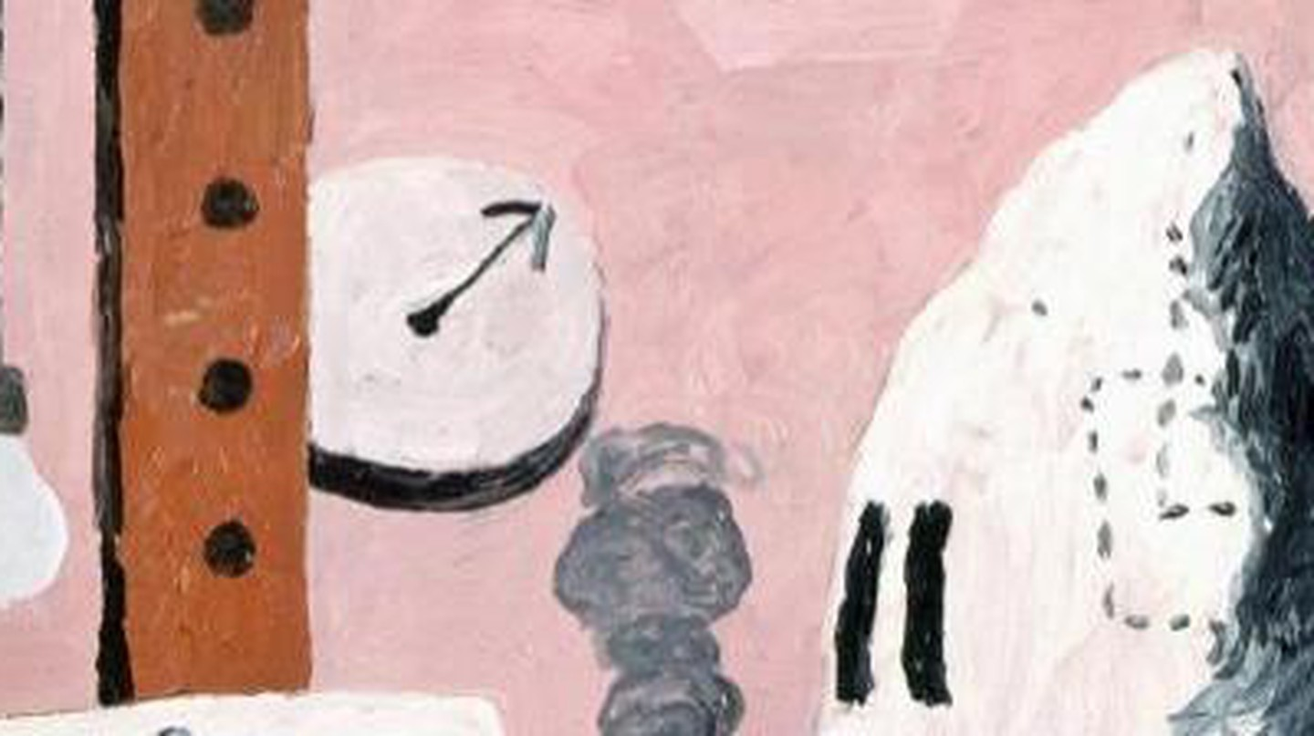 Philip Guston: From Abstract Expressionism To Grotesque Imagery