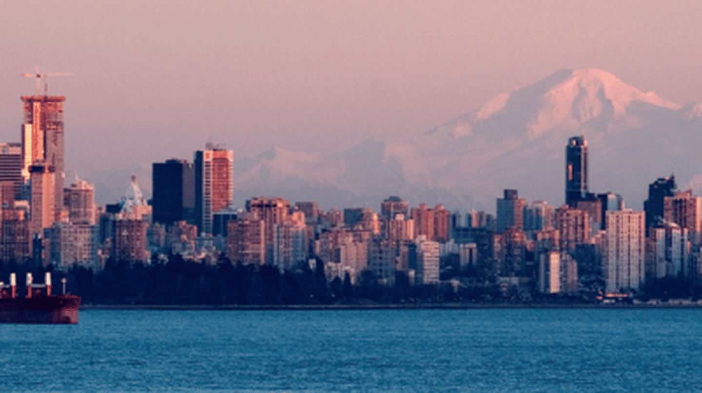 Reasons to be Cheerful: Douglas Coupland and Vancouver