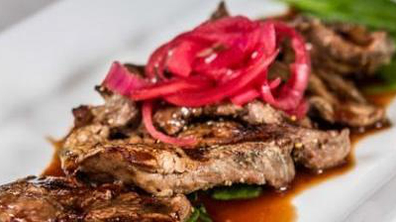 The 10 Best Restaurants In Orange County, California