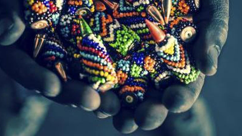 Reinterpreting Africa's Gun Culture: Ralph Ziman's Ghosts