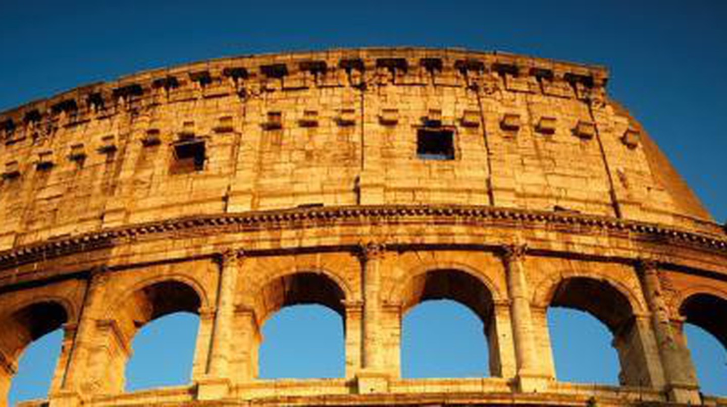 The 10 Best Books Set in Rome