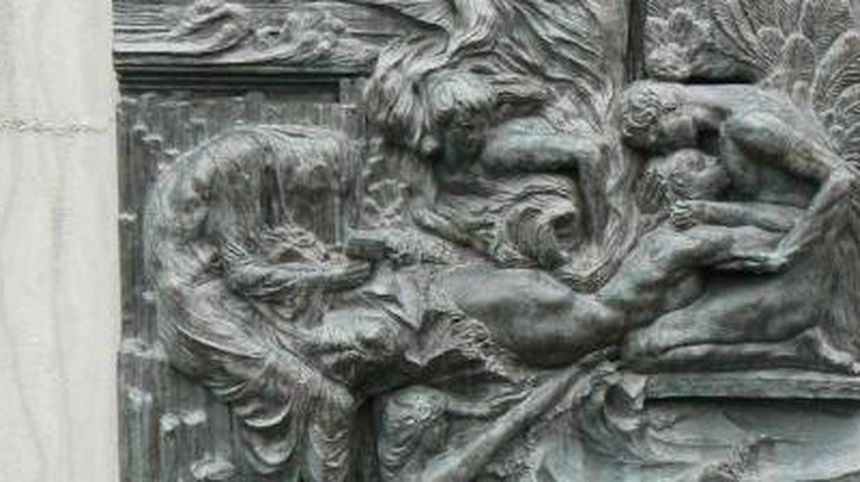 Einar Jonsson: A Visionary, Nonconformist Sculptor