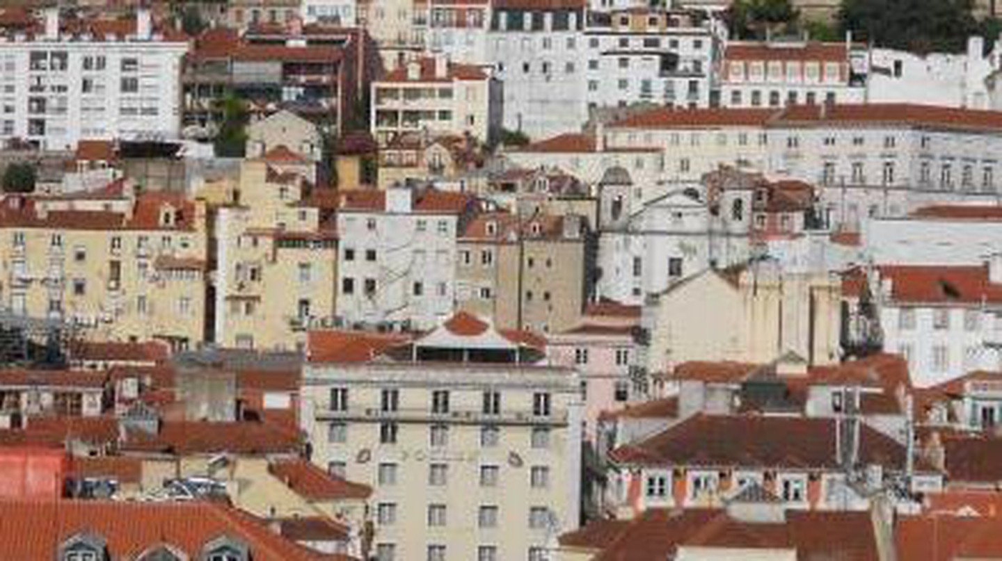 Lisbon's Most Breathtaking Views