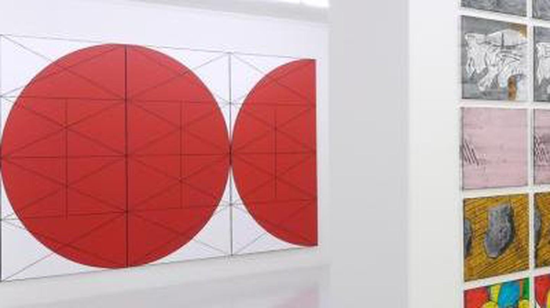 Zurich's Best Contemporary Art Galleries